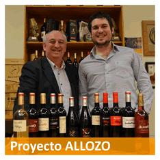 Proyecto Allozo