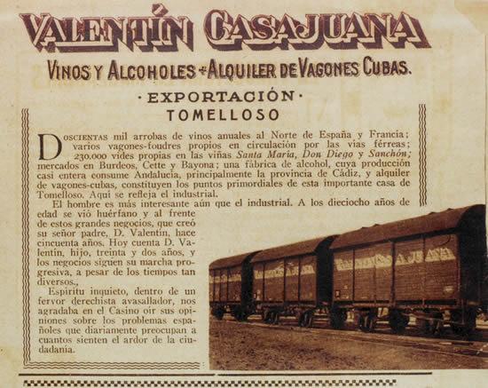 Valentin Casajuana